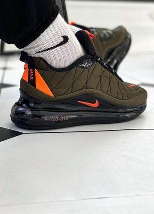 Nike air max 720 818 мужские кроссовки найк весна осень