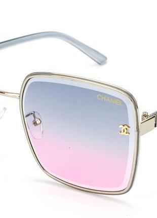 Имиджевые солнцезащитные очки 2020