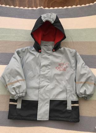Весняна куртка impidimpi
