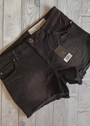 Джинсовые шорты esmara germany