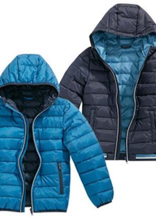 Ультратонкая, лёгкая, ветронепродуваемая куртка от немецкого бренда alive.