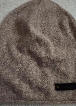 Бомбезна шапочка 100 / кашемір codello