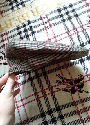 Жиганка кепка англия твидовая кепка dunn co fine quality headwear