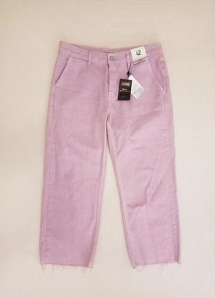 Брюки, джинсы кюлоты, denim co aнглия