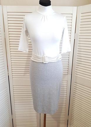 Стильное платье marc cain sport