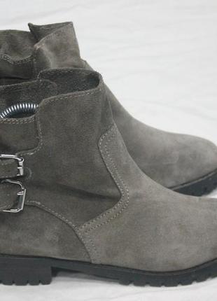 Стильные ботинки h & m
