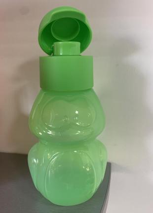 Бутылочка эко от tupperware 350 ml