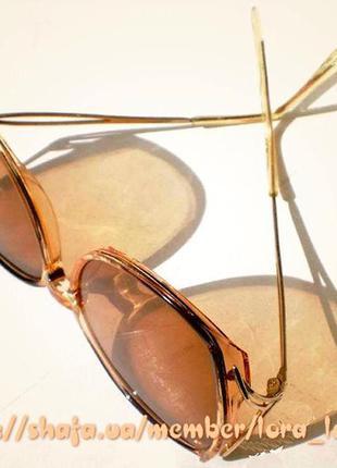 Солнцезащитные очки-хамелеон boulevard boutique