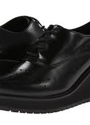 Оригинал!clarks кожаные ботинки туфли, 36, 36. 5, 37. 5, 38, 38. 5, 39, 40,40.5,41,42