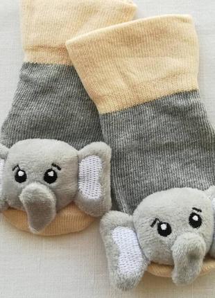 Развивающие носочки