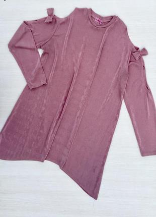 Стильная нарядная туника,платье  lovepinklily