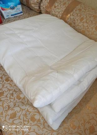 Одеяло стеганое пододеяльник  детское бязь/силикон ярослав 100х130
