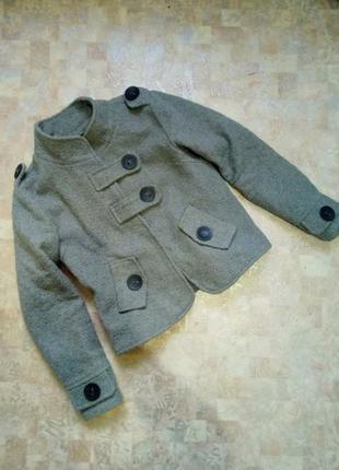 Весенняя деми курточка vero moda