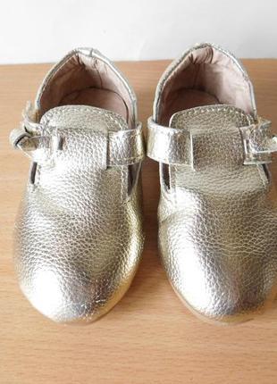 Красивые туфли princess uk3 по стельке 13 см