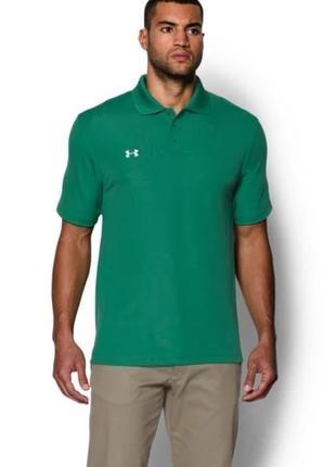 Мужское поло under armour m-l новая футболка мужская  оригинал