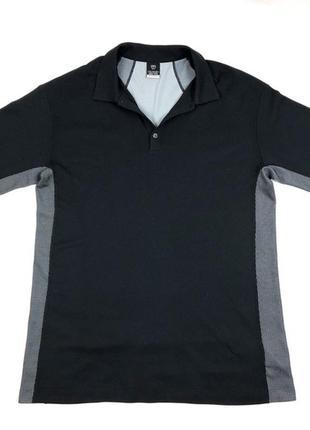 Мужское поло nike golf sphere react cool fit m-l новая футболка мужская оригинал недорого