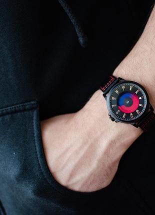 Оригинальные мужские часы sinobi
