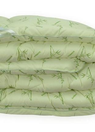 Легкое одеяло бамбук