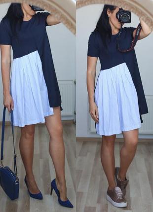 Нове стильне плаття від cropp