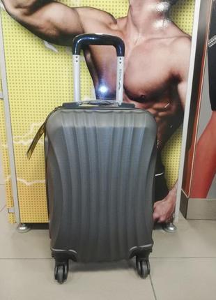 Акция распродажа ручная кладь чемодан отличный подарок