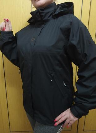 Куртка ветровка водонепроницаемая helly hansen р 48-50