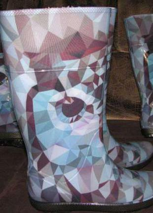... Женские резиновые сапоги demar hawai lady exclusive ea3 a379c6e6da070