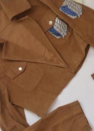 Мини курточка