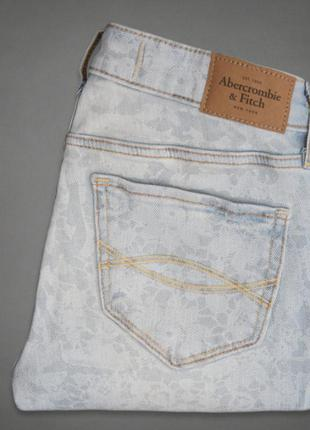 Abercrombie & fitch джинсы