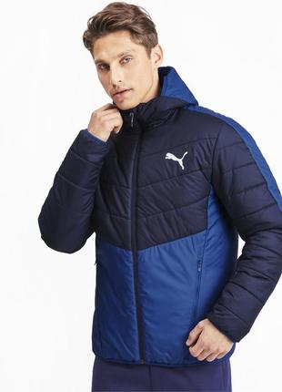 Куртка warmcell men's padded jacket