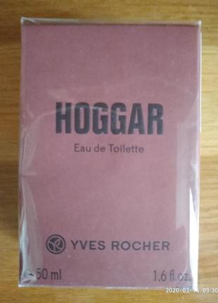 "Мужской парфюм ""hoggar"" (50 мл)"