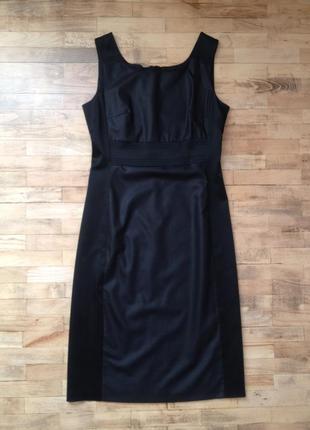Платье-футляр monica ricci