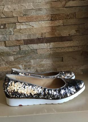 Шикарные туфли лоферы  lloyd оригинал