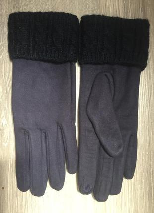 Перчатки пальчик для сенсора