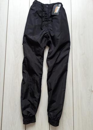 Трендовые штаны карго