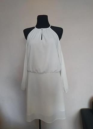 Сукня з відкритою спинкою lр yoins