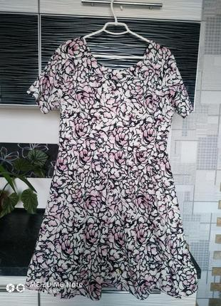 Платье 52р.
