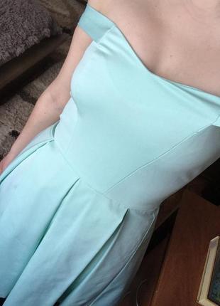 Сукня-міді попелюшки