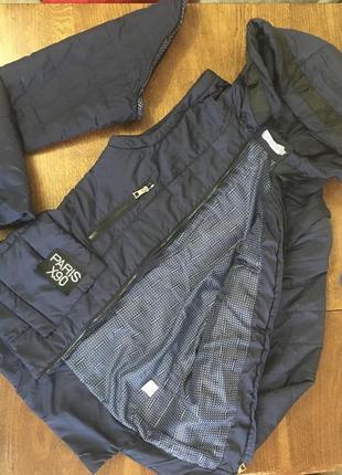 Куртка-трансформер