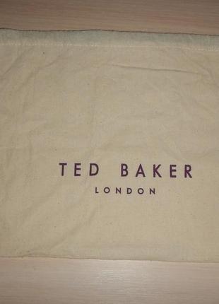Пыльник сумка ted baker р.32см х 24см