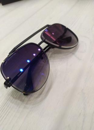 Dita солнцезащитные брендовые очки эксклюзивные очки