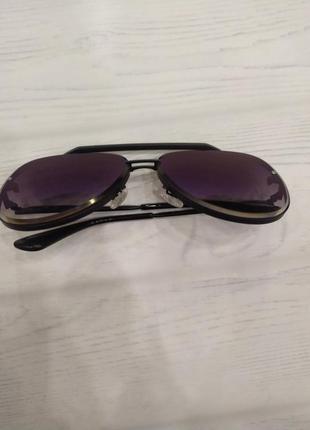 Dita солнцезащитные брендовые очки эксклюзивные очки2 фото