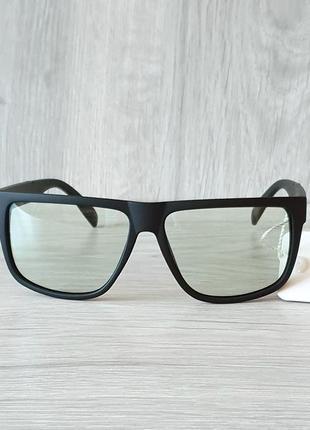 Стильные мужские солнцезащитные очки хамелеоны🕶