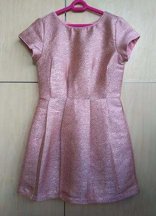 Нарядное платье smart pretti на 9 лет