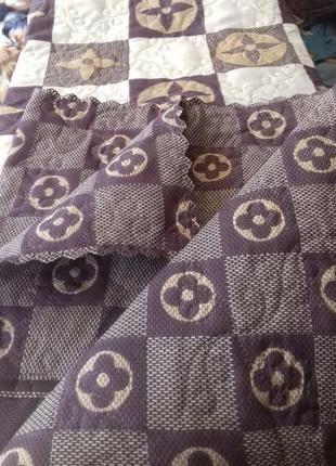 Летнее одеяло (бязь) евро 200х220.