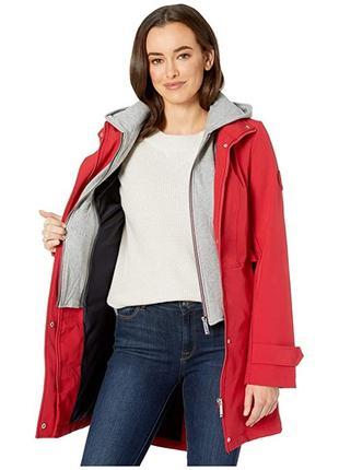 Демисезонная куртка tommy hilfiger