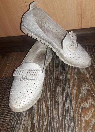 Туфельки туфли балетки
