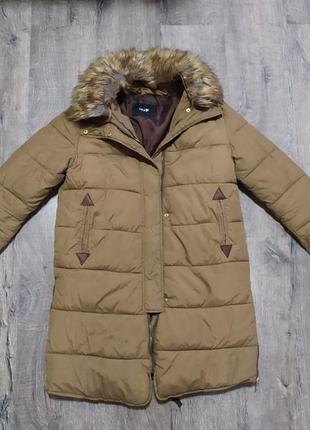 Курточка oodji деми сезонная
