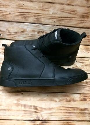 Кроссовки ботинки adidas sheridan