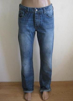 Джинсы promod новые арт.530 + 2000 позиций магазинной одежды