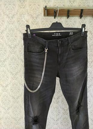 Цепь на джинсы
